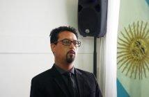 CONCEJAL MARTIN PALMA Bloque Cambia Mendoza