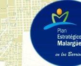 EL HCD BUSCA QUE EL PLAN ESTRATÉGICO MALARGÜE LLEGUE A LOS DISTINTOS BARRIOS DE MALARGÜE