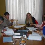 COMISIÓN DE HACIENDA PRESUPUESTO LEGISLACIÓN Y ASUNTOS CONSTITUCIONALES