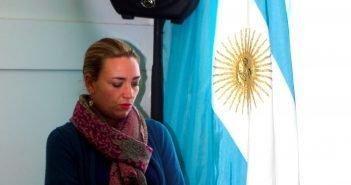 Concejal Paola PALEICO Bloque Cambia Mendoza