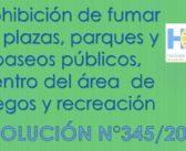 RESOLUCION N° 345/2.020